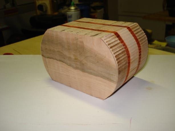 lumber band saw